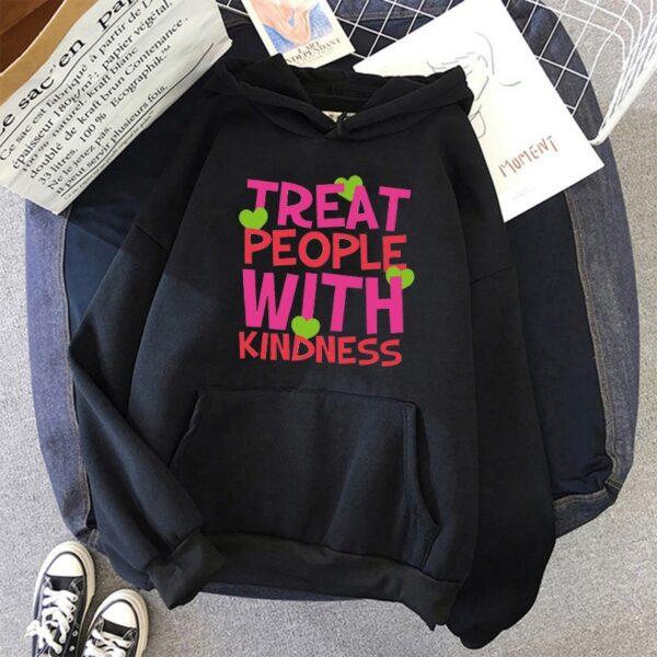 Harry Styles Merch Sweatshirt Friends Hoodies For Women