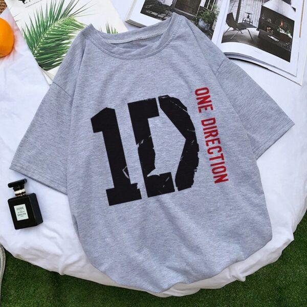 Harry Styles Fine Line TShirt Oversized T Shirts Women