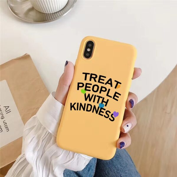 Harry Styles Treat Phone Cases for Huawei P20 P30 P40 Pro P20 P30 P40 lite E TPU Case