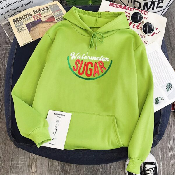 Harry Styles Sweatshirts Watermelon Sugar Hoodies For Men Women