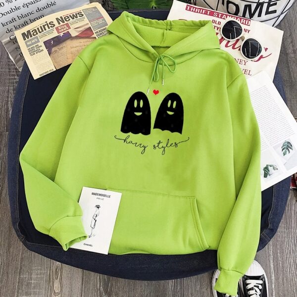 Harry Styles Streetwear Two Ghosts Hoodie