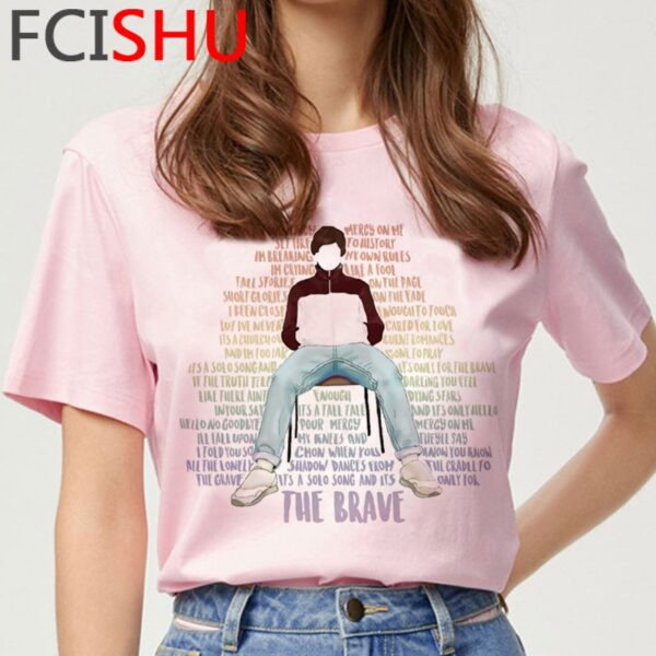 Harry Styles Louis Tomlinson Tshirt