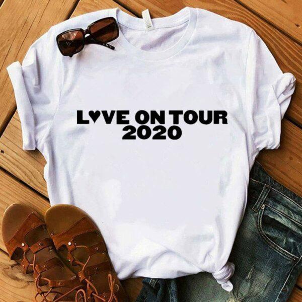 Harry Styles Casual Ulzzang Kawaii T-shirt